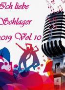 download Ich Liebe Schlager 2019 Vol.10 (2019)