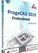 download progeCAD 2019 Professional v19.0.4.7 / v19.0.4.8