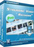 download Apowersoft Streaming Video Recorder v6.4.5
