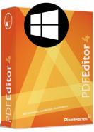 download PixelPlanet PdfEditor Professional v4.0.0.2 Multilingual