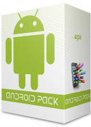 download Android Pack only Paid Apps Week 33.2018