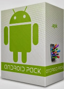 download Android Pack Apps only Paid Week 34.2018