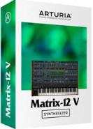 download Arturia Matrix-12 V 2.3.1.1784