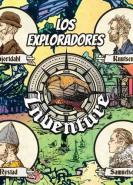 download Los Exploradores - Inventure (2019)