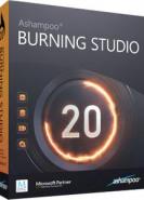 download Ashampoo Burning Studio v20.0.4.1