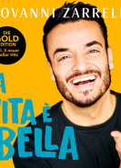 download Giovanni Zarrella - La vita è bella (Gold-Edition) (2020)