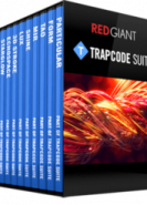 download Red Giant Trapcode Suite v16.0.4 (x64)