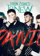 download From Ashes to New - Panic (2020)