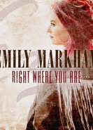 download Emily Markham – Right Where You Are (2018)
