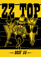 download ZZ Top - Goin 50 (2019)