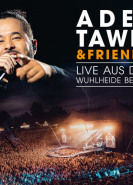 download Adel Tawil - Adel Tawil &amp Friends: Live aus der Wuhlheide Berlin (2018)