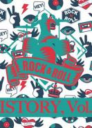 download Rock &amp Roll History Vol 16 (2020)