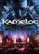 download Kamelot - I Am the Empire - Live from the 013 (2020)