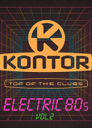download Kontor Top Of The Clubs - Electric 80s Vol 2 (2020)