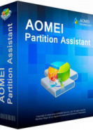 download AOMEI Partition Assistant v9.3 + WinPE