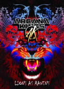 download Arcana Kings - Lions As Ravens (2019)