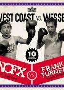 download NOFX &amp Frank Turner - West Coast vs. Wessex (2020)