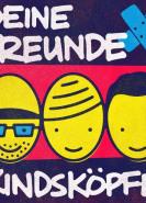 download Deine Freunde - Kindsköpfe (2015)