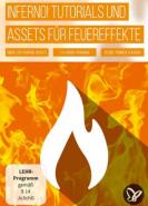 download PSD Tutorials Inferno Tutorials und Assets fuer Feuereffekte in Photoshop