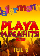 download Ballermann Playa Megahits 2020, Teil 2 (2020)