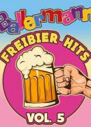 download Ballermann Freibier Hits, Vol. 5 (2020)