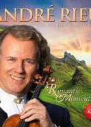 download Andre Rieu - Romantic Moments II (2018)