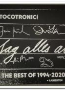 download Tocotronic - Sag Alles Ab (The Best Of 1994-2020 + Raritäten) [4CD Box Set] (2020)