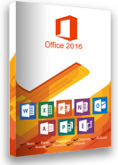 download Microsoft Office Pro Plus 2016 VL v16.0.4738.1000 (x32) - Juli 2019