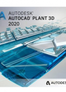 download Autodesk AutoCAD Plant 3D 2020