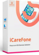 download Tenorshare iCareFone v7.5.0.12
