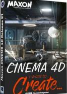 download Maxon Cinema 4D Studio R21.107