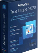 download Acronis True Image 2020 Build 22510 + BootCD
