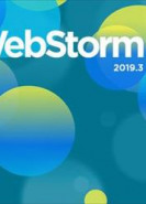 download JetBrains WebStorm v2019.3.4