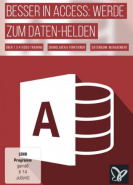 download PSD Tutorials Besser in Access werde zum Daten Helden