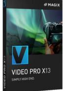 download MAGIX Video Pro X13 v19.0.1.123 (x64)