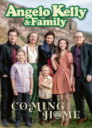 download Angelo Kelly &amp Family - Coming Home (2020)