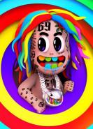 download 6IX9INE - TattleTales (Deluxe) (2020)