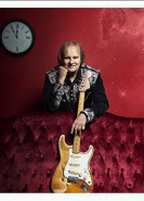 download Walter Trout - Ordinary Madness (2020)