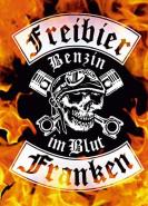 download Freibier aus Franken - Benzin Im Blut (2020)