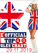 download The Official UK Top 40 Singles Chart 29.11.2019