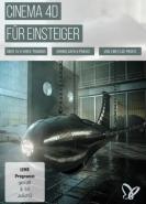 download PSD Tutorials Cinema 4D fuer Einsteiger