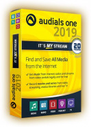 download Audials One Platinum 2019.0.2600.0 Multilingual