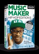 download Magix Music Maker Hip Hop Edition 6 v21.0.3.47