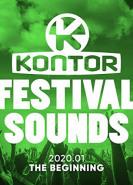 download Kontor Festival Sounds 2020.01 - The Beginning (2020)