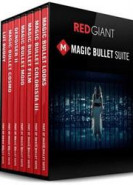 download Red Giant Magic Bullet Suite v14.0.3 (x64)