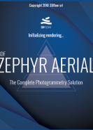 download 3DF Zephyr Aerial v4.519 (x64)