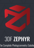 download 3DF Zephyr v5.000 (x64)