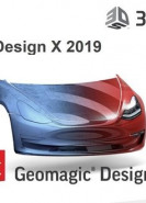 download 3D Systems Geomagic Design X 2019.0.1 (x64)