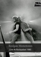 download Rodgau Monotones - Live at Rockpalast 1984 &amp 1985 (2020)