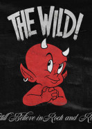 download The Wild - Still Believe in Rock and Roll (2020)